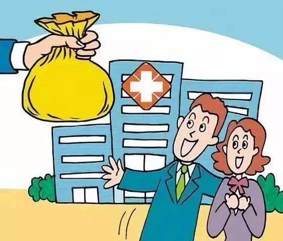 五险一金,医疗保险