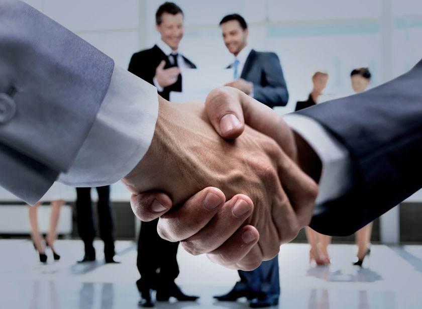 企业与社保代缴公司的合作流程