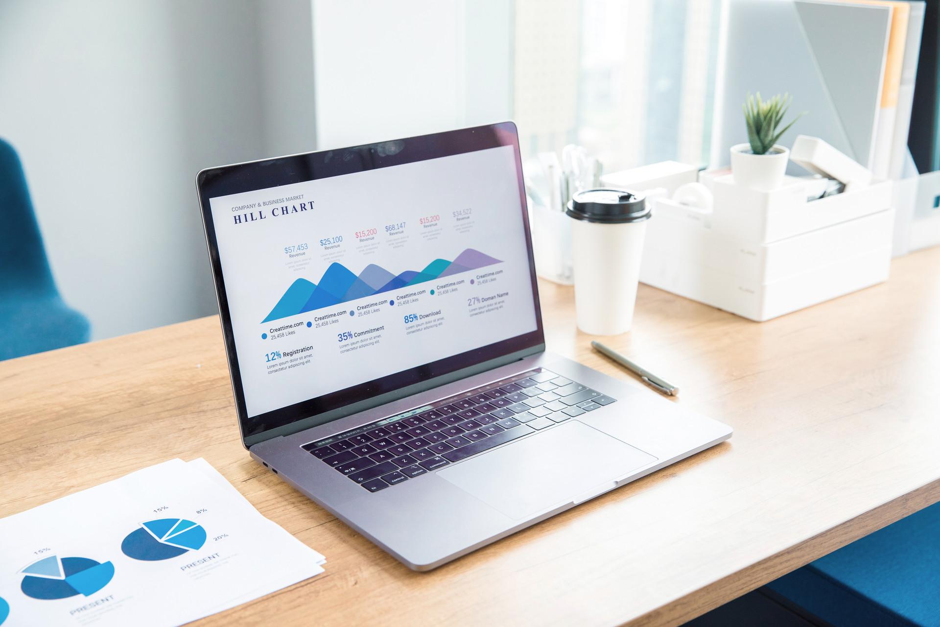 招聘的数据有什么作用?