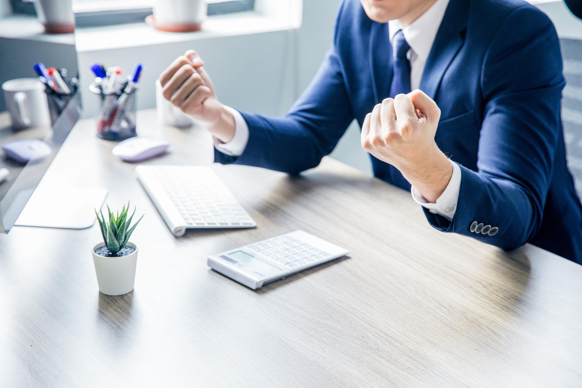 为什么代理记账成为了更多公司的选择?