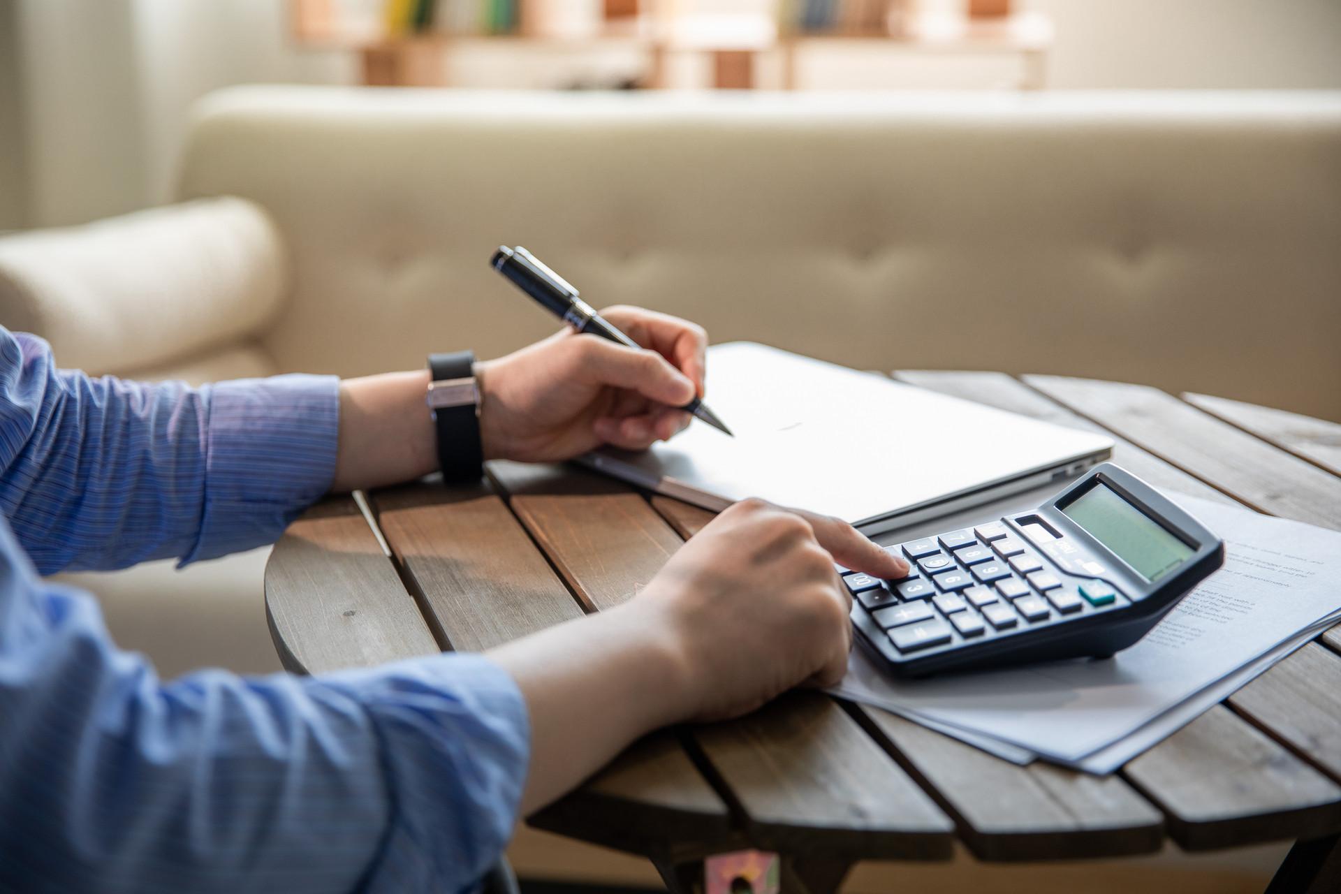 代理记账公司为什么是中小微企业最好的选择?