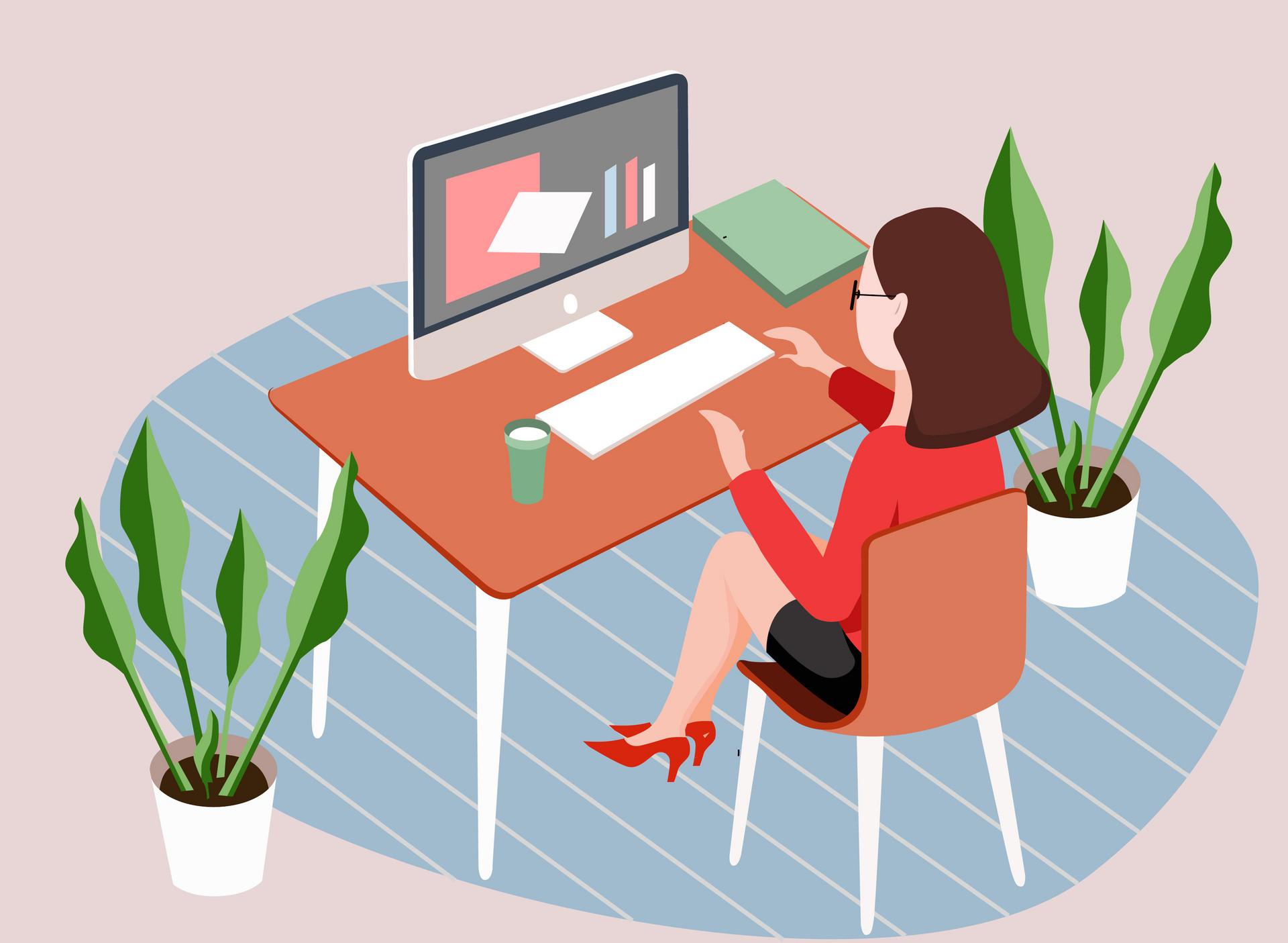 减少制作工资条烦恼,快使用工资条在线制作平台