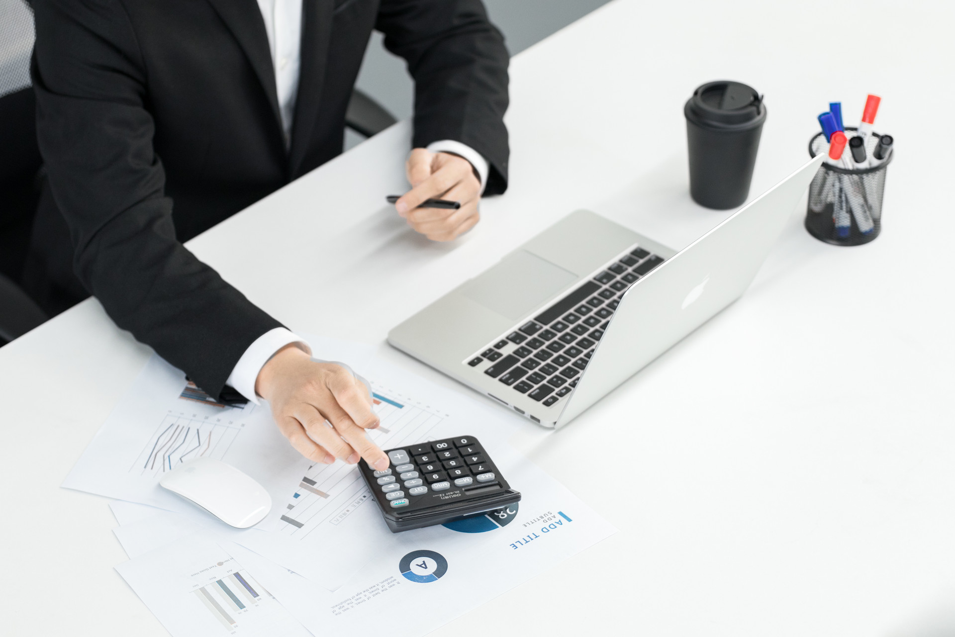 薪资代发需要什么资质:确认公司资质的核心标准