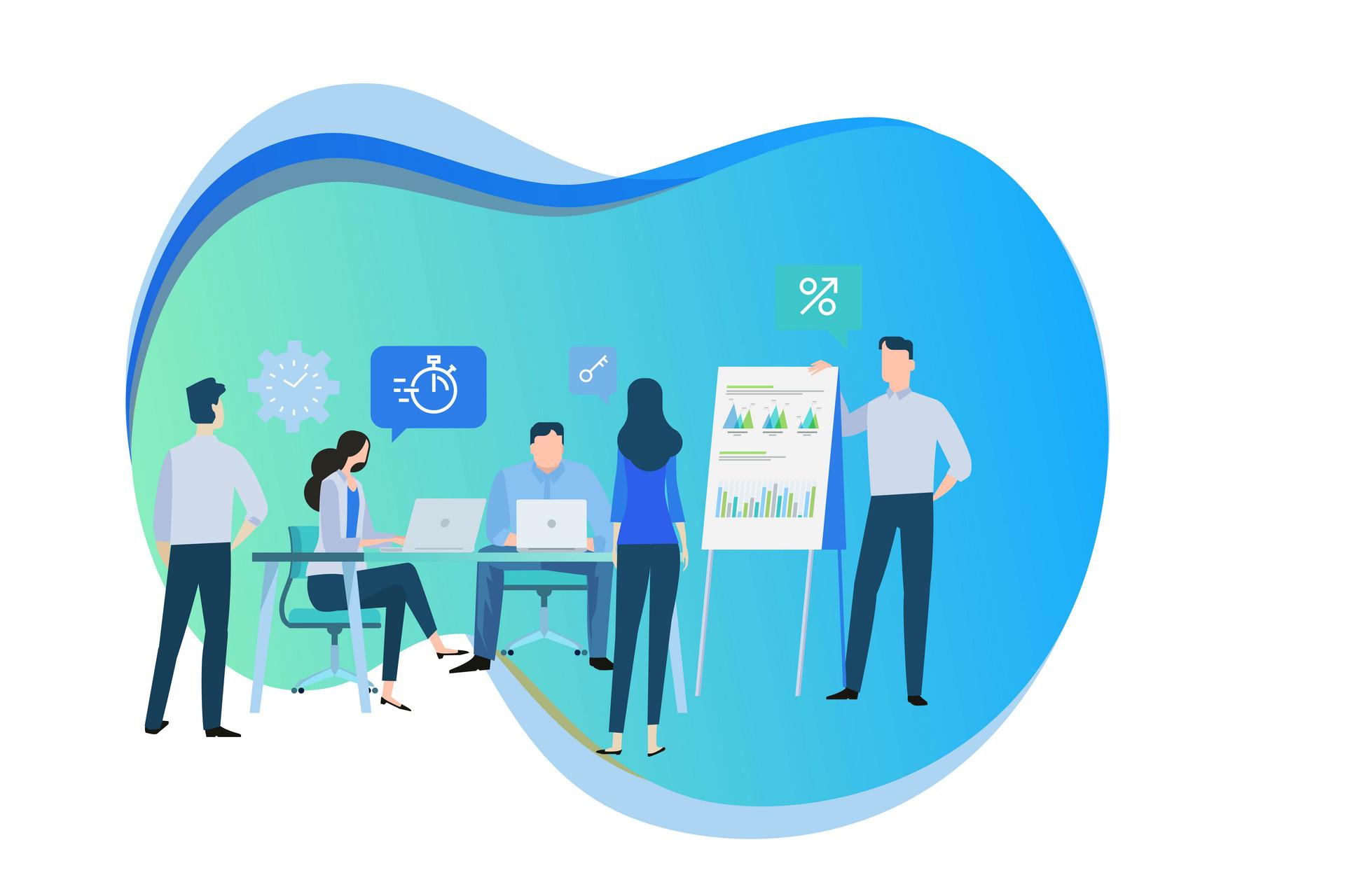广州社保代理公司陡增:企业选择代办社保成时下风潮