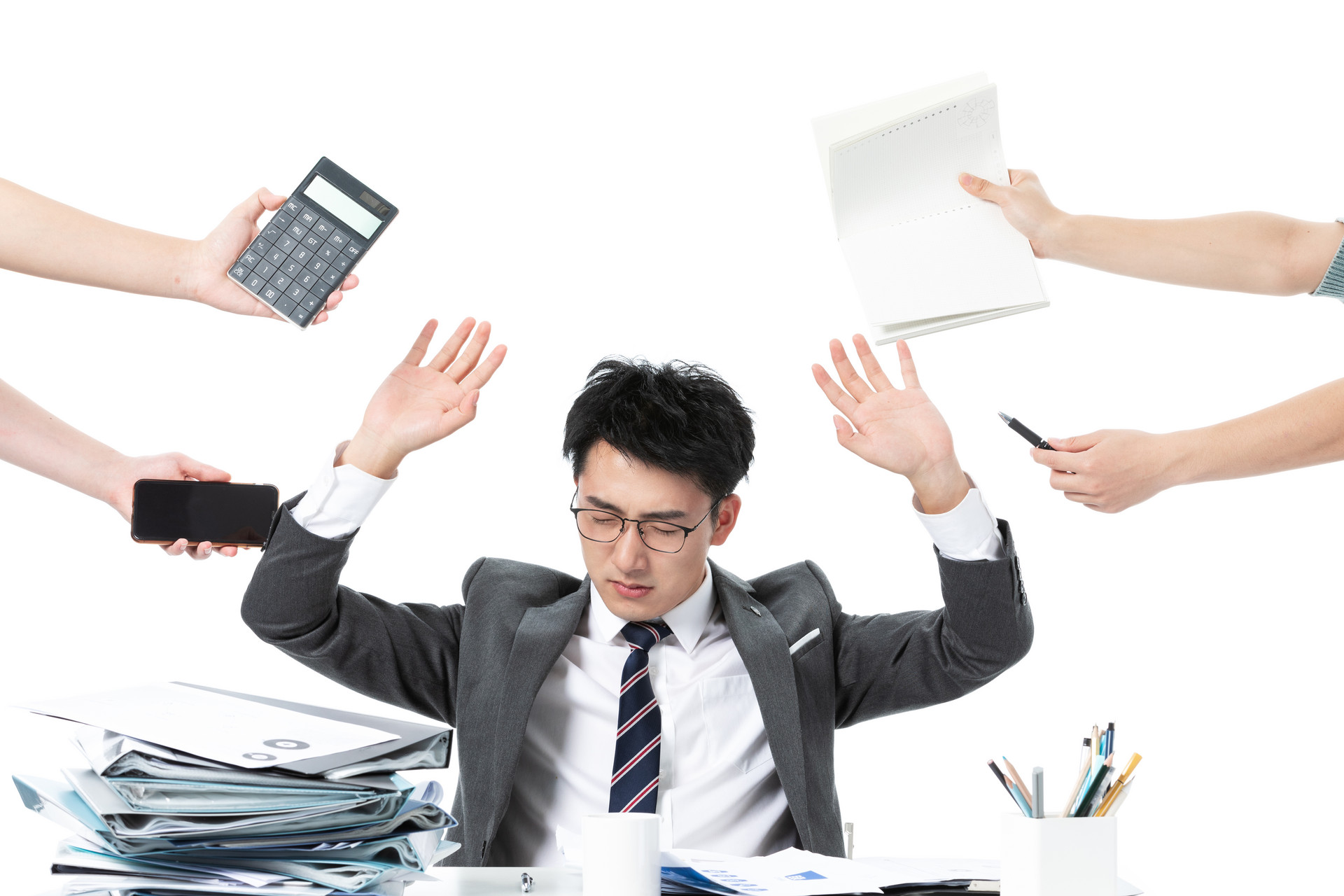 如何制作工资表格更快速?熟练掌握一些表格函数加快你的工作效率