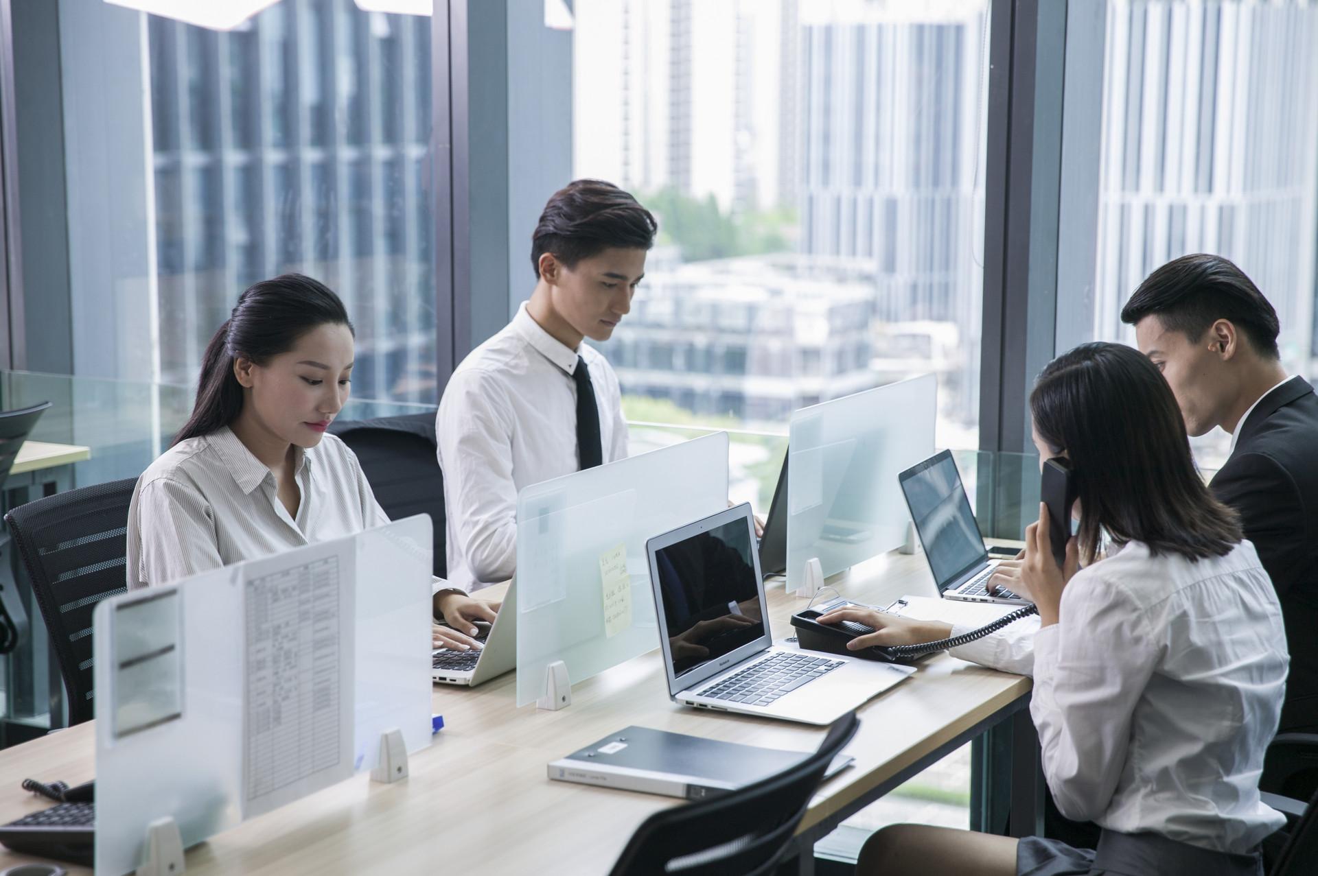 选择优秀的北京社保代理公司 金招三点法
