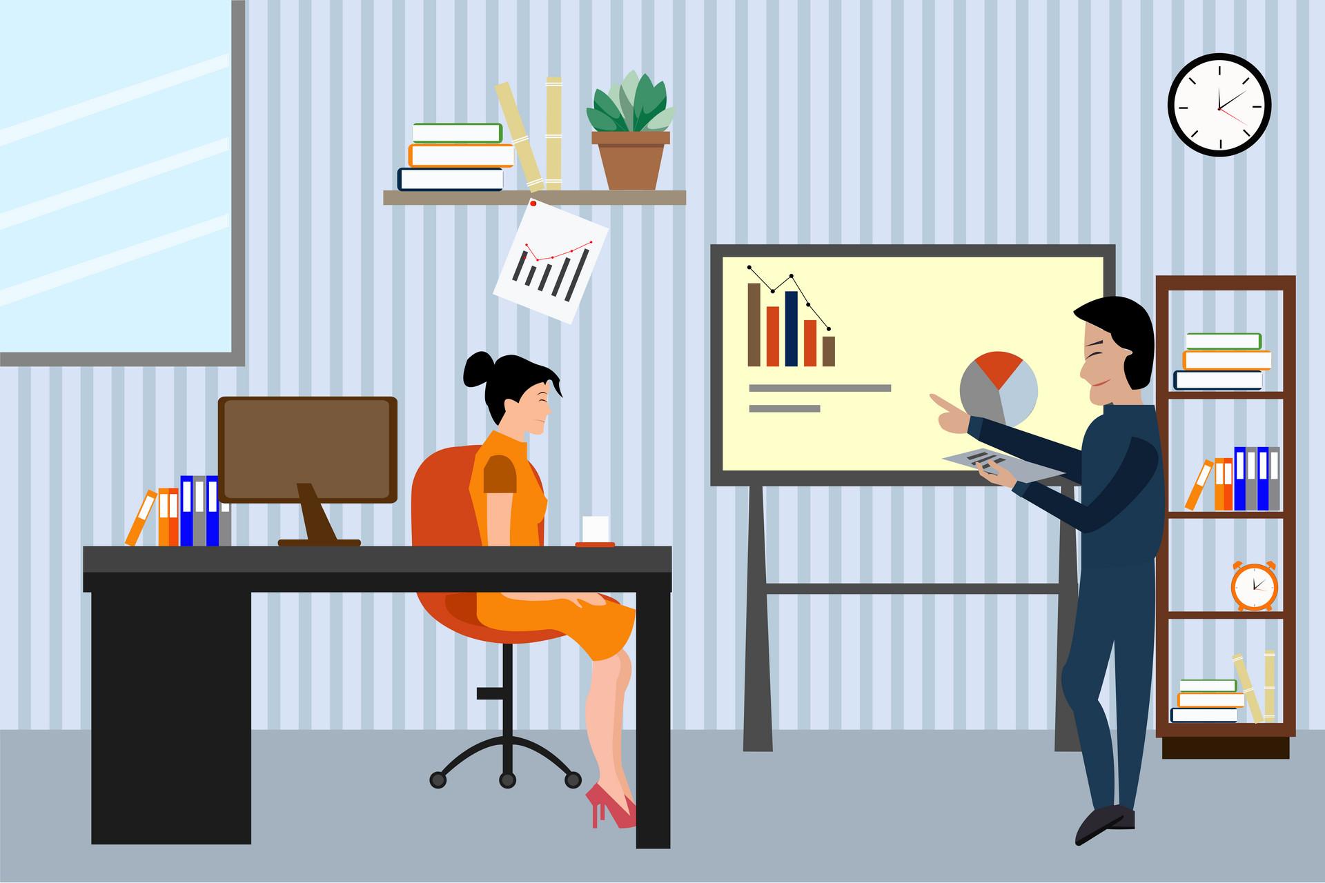 用excel制作工资条的三个重点要素,教你快速制作工资条