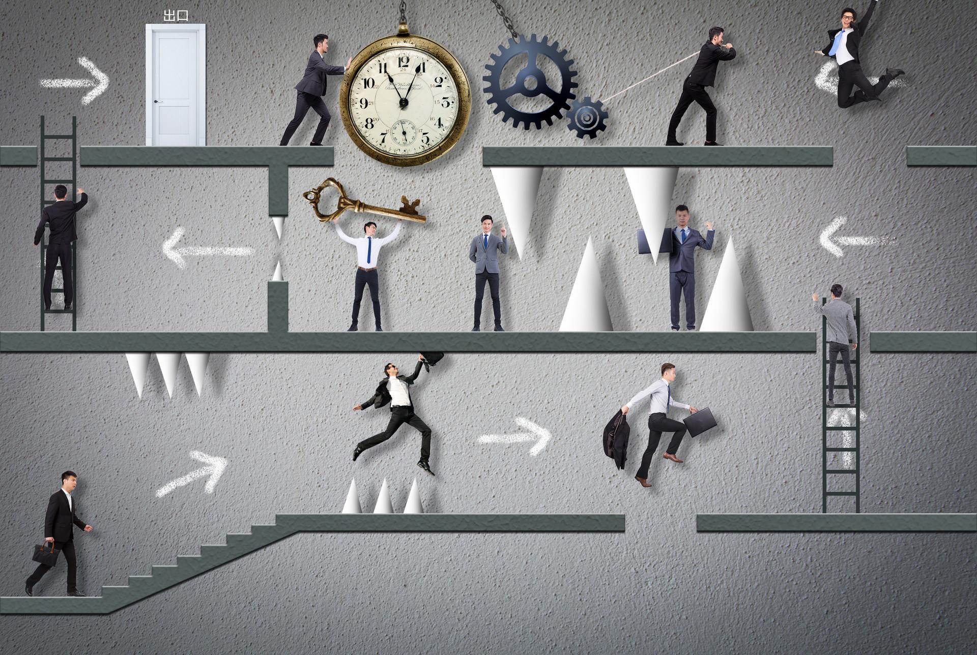 工资条的做法要与时俱进,这样能有效提高效率