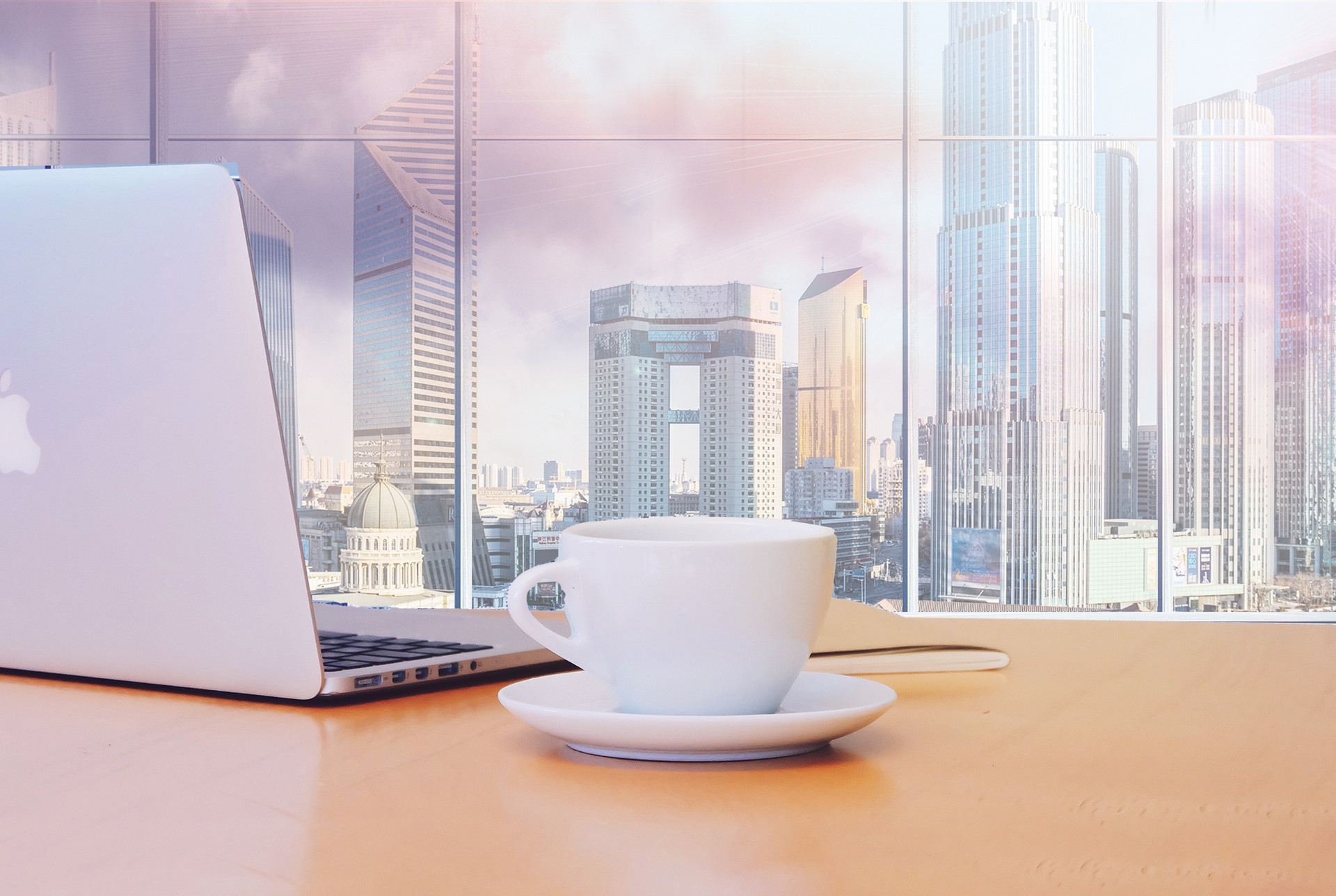 为何有些成都企业缴纳社保效率高 HR闲得可以喝茶