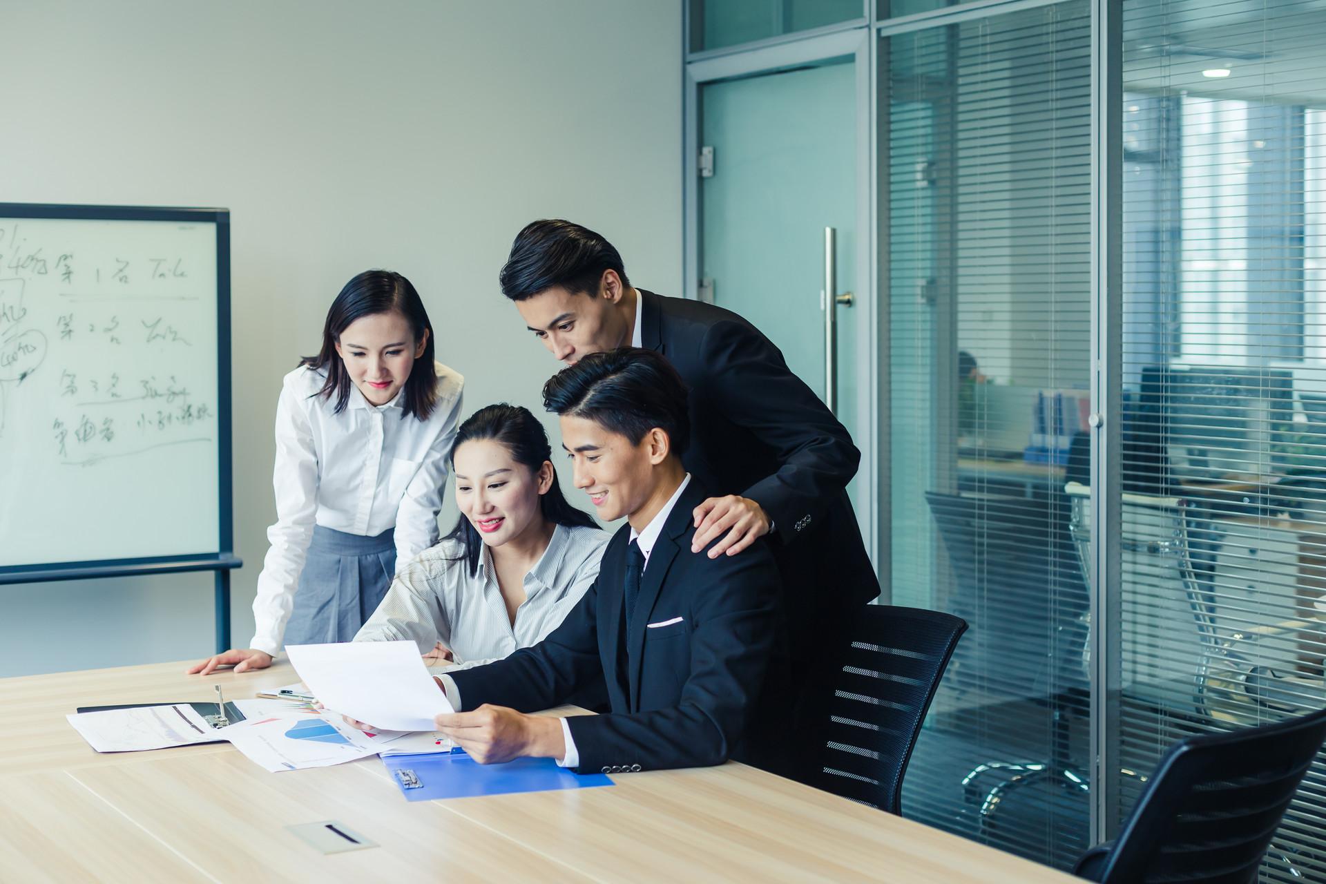 员工代缴社保 平台的优势很重要