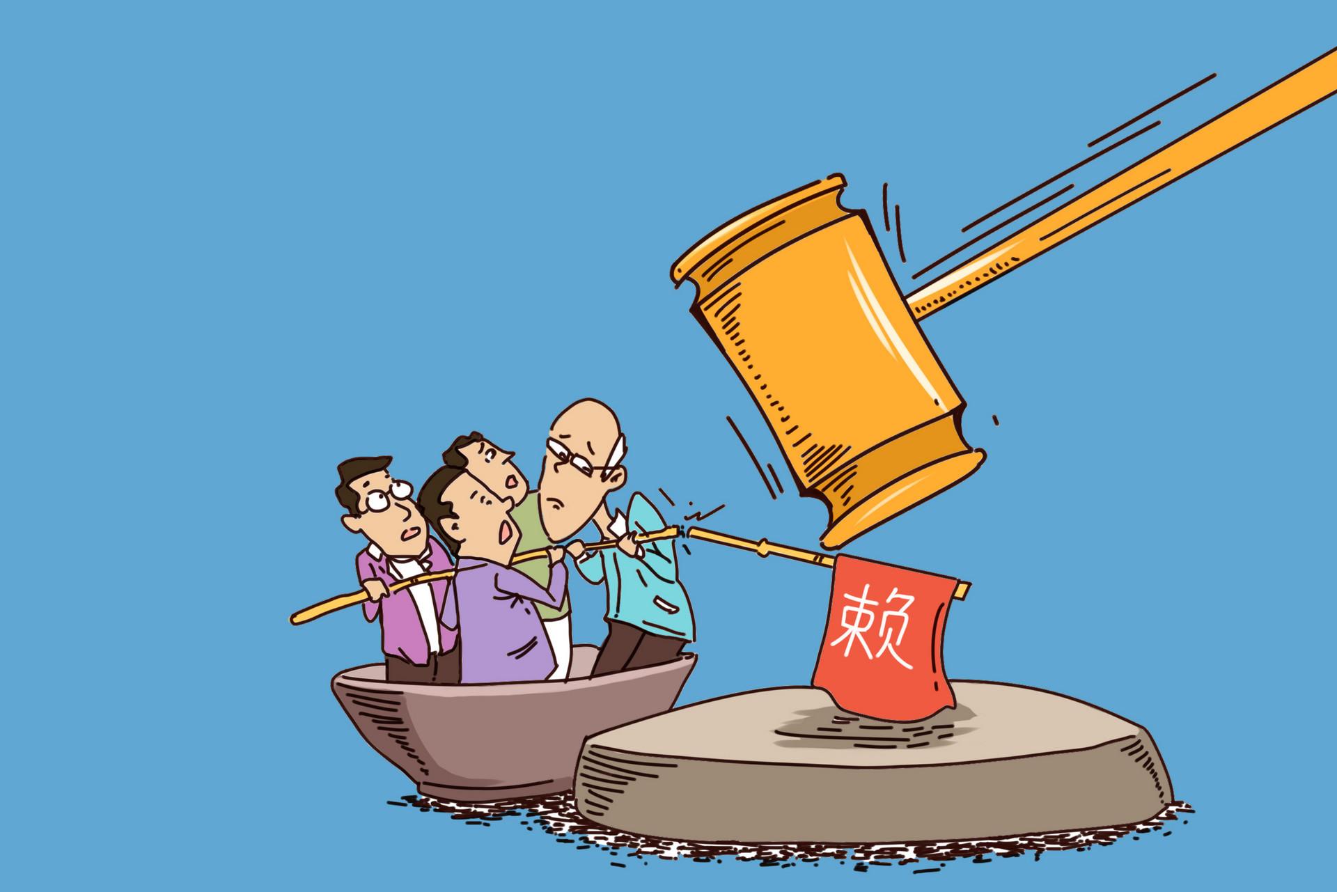 想进入代发薪资行业,如果不了解行业内的法律风险会成为炮灰!