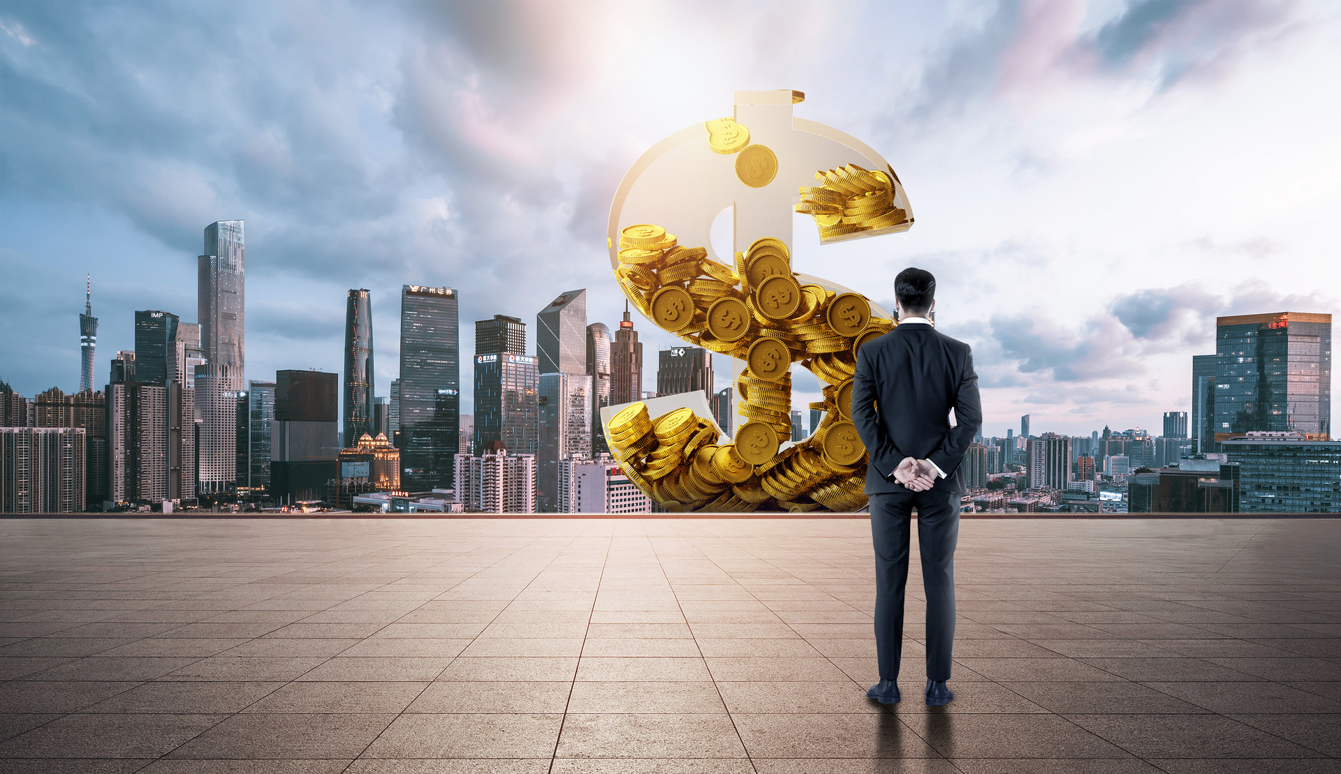 企业进行薪资代发安全吗?由第三方代发薪资好处有哪些
