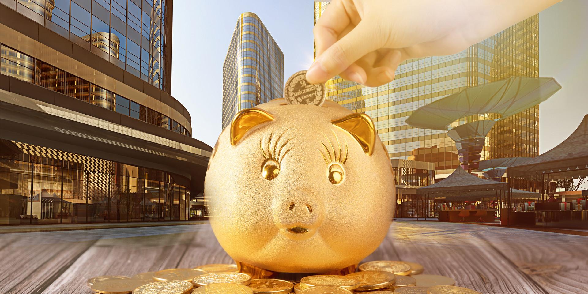 薪资代发服务对企业有什么好处?省时又省钱