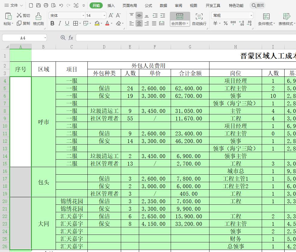 Excel原來還有這些小技巧?趕快get起來!